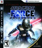 Star Wars: The Force Unleashed -- Ultimate Sith Edition (PlayStation 3)